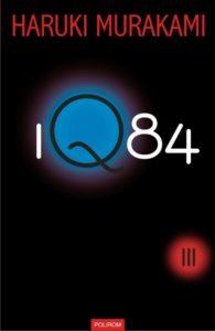 1Q84 murakami
