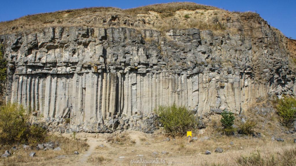 coloanele de bazalt