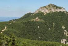 Vacanță Piatra Neaț – Târgu Mureș. Vârful Toaca (partea a doua)